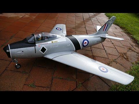 CAC RAAF Sabre