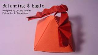 Balancing $ Eagle (jeremy Shafer)