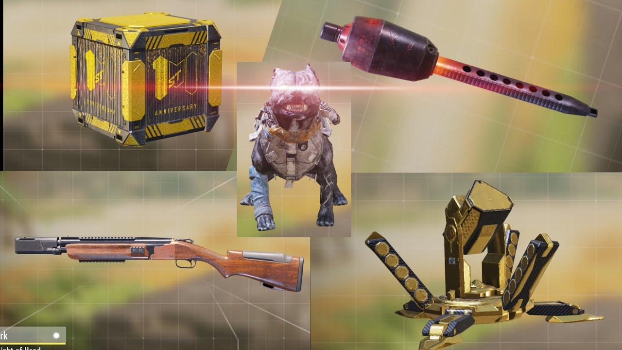 """""""top"""" 5 codm """"weapons"""" pt. 2"""
