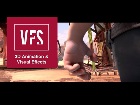Wanted - Vancouver Film School (VFS)