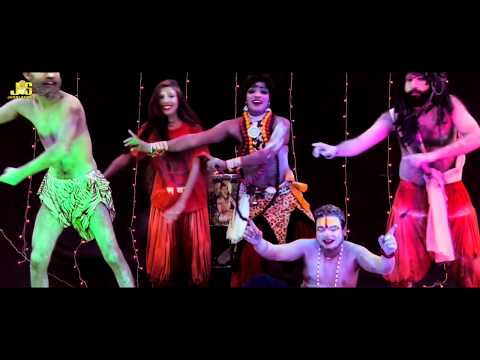 TERE NAAM KI BOOTI | Latest New Shiv Bhajan 2017 | Amit Dhull | Folk Studio || Top Bhole Dj Song