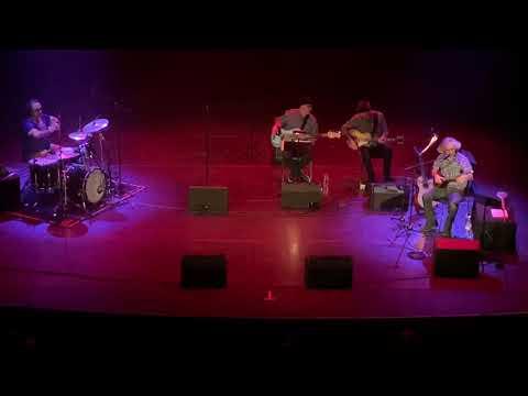 Mohsen Namjoo & Faraualla Concert (Part 2)