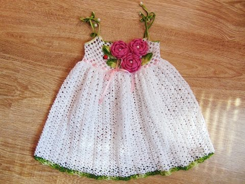 Вязаные платья, туники