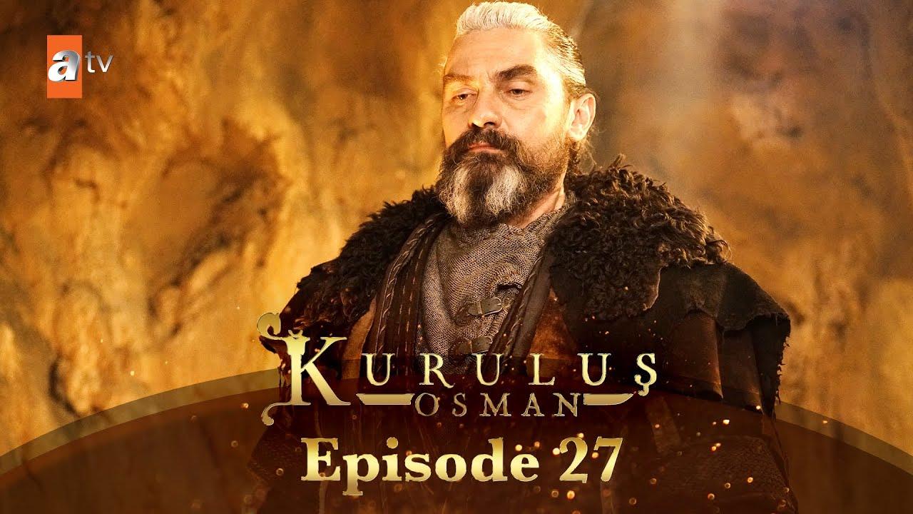 Download Kurulus Osman Urdu | Season 1 - Episode 27