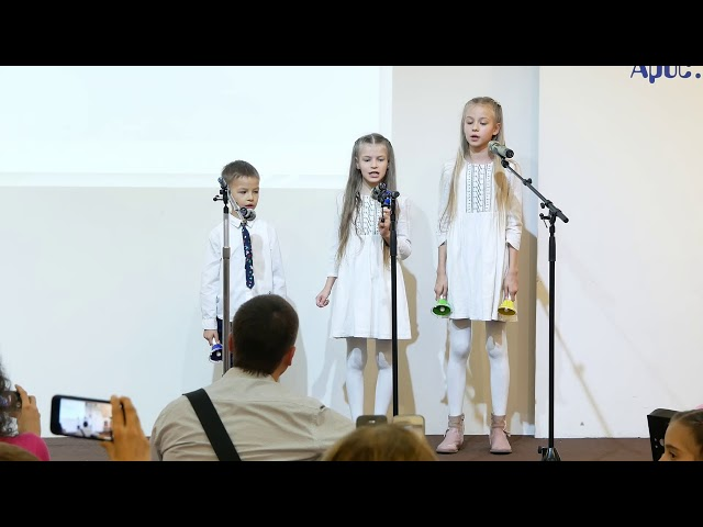 Chant en russe