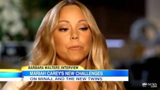 Mariah Carey Holds Hands With Billionaire James Packer: Photo, Details! CELEBRITY NEWS JUN. 19, 2015