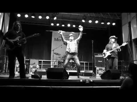 "West Island Blues Fest BB King Tribute ""Sweet Sixteen"" Jam"