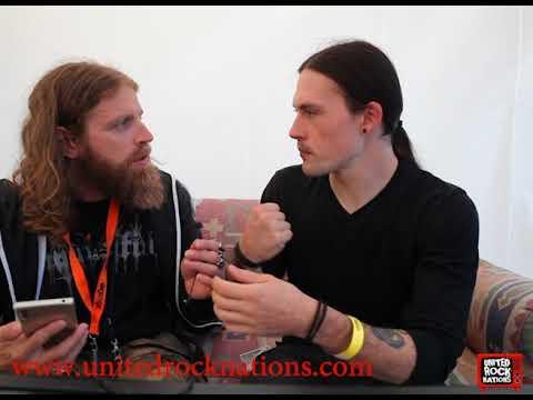 """SEPTIC FLESH, l'interview promo de """"Codex Omega"""""""