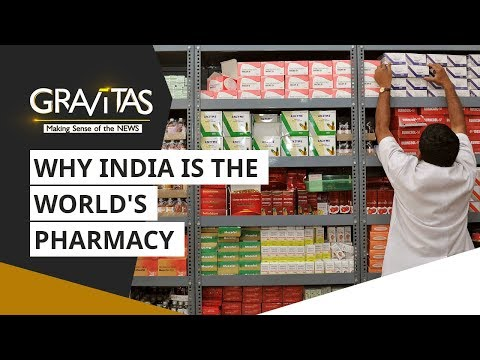 Gravitas: Why the world can't defeat the coronavirus without India