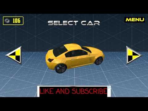 Car crash testing simulator WORST GAME EVER