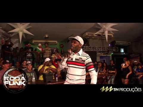 MC William :: A Verdadeira Essência Do Funk Ao Vivo :: FULL-HD