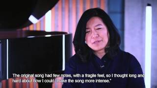 SEP E3 2014 - Day 2 [#03] - SQUARE ENIX MUSIC PRESENTS -Yoko Shimomura-