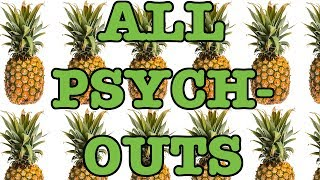 Video All Psych-Outs/Bloopers [Season 1-8] download MP3, 3GP, MP4, WEBM, AVI, FLV Agustus 2017