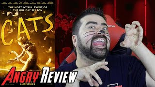 Cats Angry Movie Review