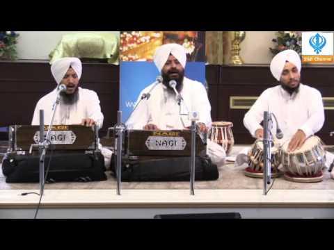280716 Sikh Channel Special: Bhai Satwinder Singh & Bhai Harvinder Singh (Delhi Wale)