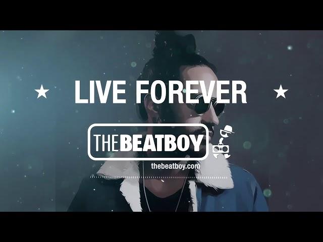 🔶LIVE FOREVER🔶 - RUSS Type Beat  | Rap Hip Hop Instrumental (Prod: THEBEATBOY)