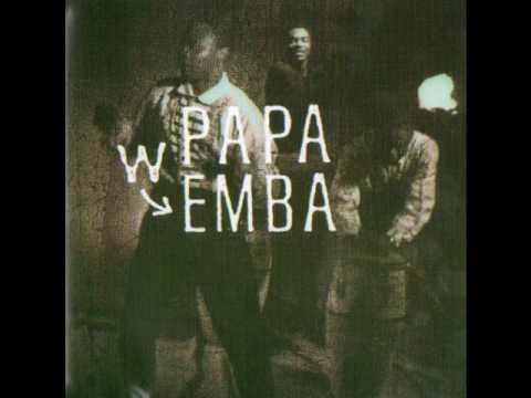 Papa Wemba   ESCLAVE   Album-version 1988
