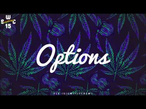 PITBULL - OPTIONS (DJ FLE REMIX) S.W.C