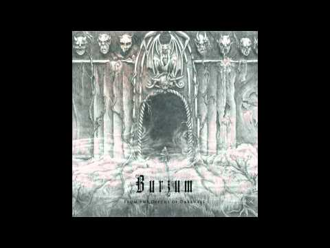 Burzum - Spell of Destruction (2011)