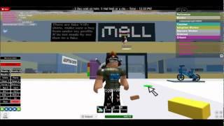 BadSpyro093's ROBLOX vídeo