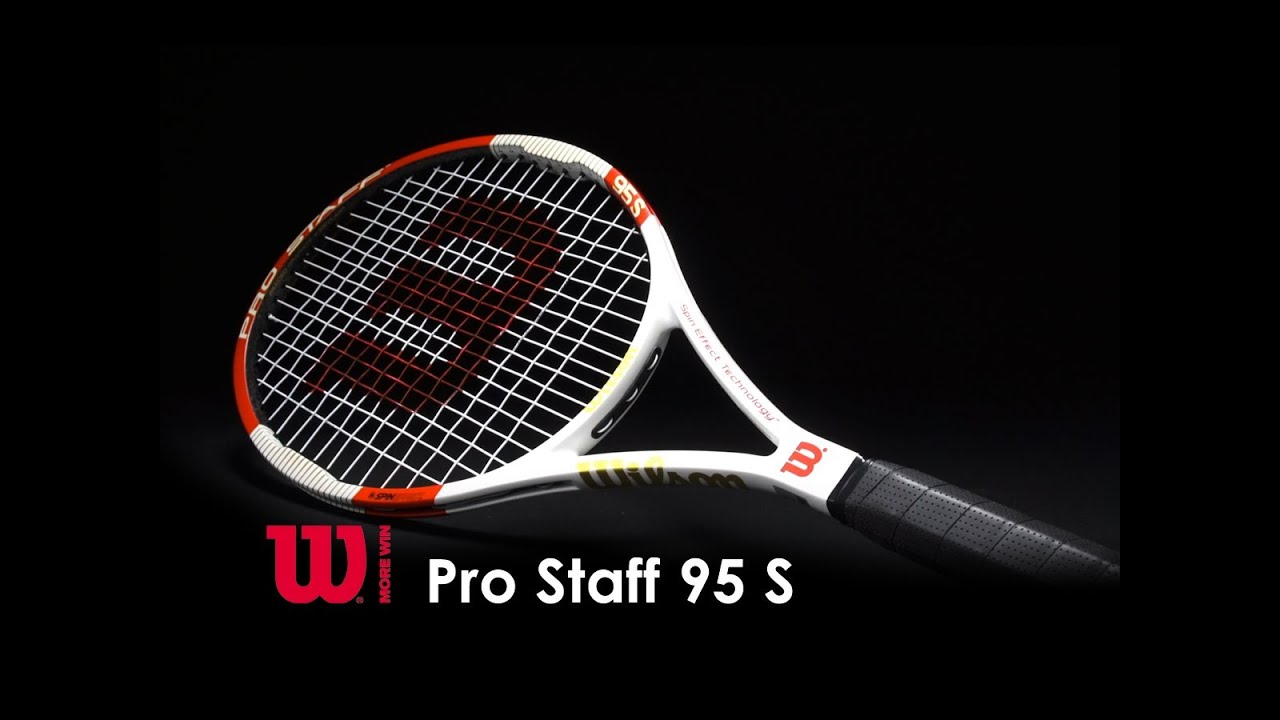 Staff Six 95 One Wilson Pro