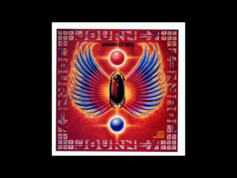 Journey - Only The Young HD