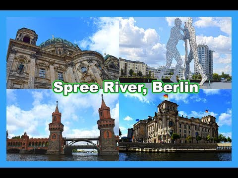 Spree River Cruise Tour - Berlin Germany is Calling - Travel Food Drink - History Architecture +