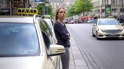 [Doku] 7 Tage Taxi [HD]