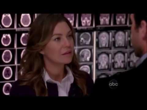 Meredith and Derek Elevator Proposal