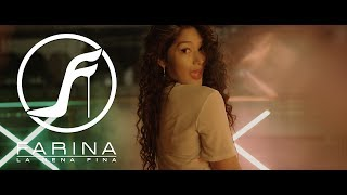 Смотреть клип Farina - El Problema