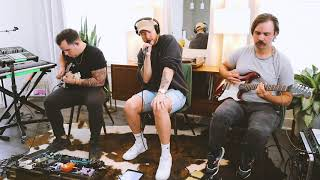 HYLYND - That's What Love Is (Justin Bieber Cover - Live from House Sessions)