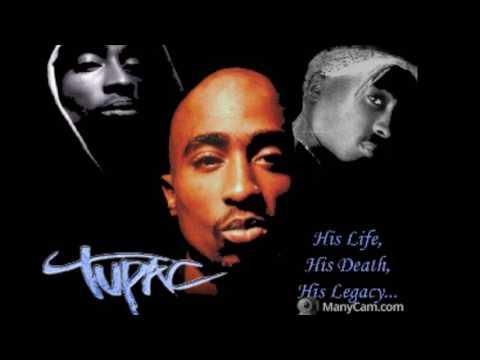 Feature Artist Night  Tupac Shakur