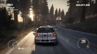 Race Driver: GRID 2 gameplay