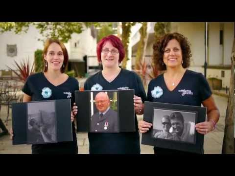 Stronger Together (Military Wives, Gareth Malone) Official Video