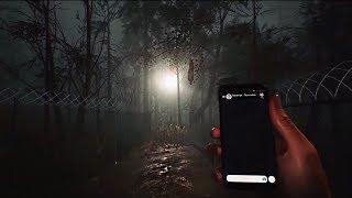 Hide Or Die - Official Gameplay Trailer Horror Game 2018 (4K)