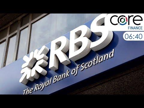 Shaun's Soapbox: RBS reaches latest settlement