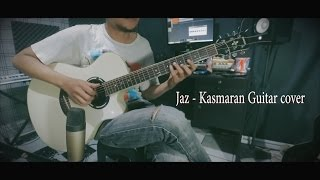 Video Jaz - Kasmaran (guitar cover) by Gitaris iseng download MP3, 3GP, MP4, WEBM, AVI, FLV Agustus 2018