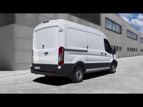 Meroni serrature - UFO3 by the European Leader in the van security industry