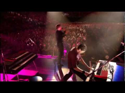 Keane - Everybody's Changing (LIVE) HD