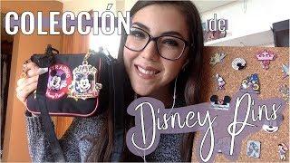 EN VIVO - Mi colección de Pins Disney / Dani Godinez