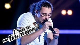 Baixar Никола Здравков – Numb – Гласът на България 5 – Кастинги на тъмно  (01.04.2018)