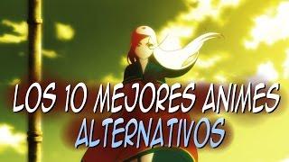 Los 10 mejores animes de misterio psicológico (raros) | los mejores top 10