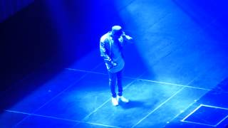 Chris Brown - X (Between The Sheets Tour D.C. 2-22-15)