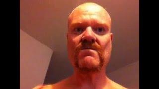 Ginger beard montage