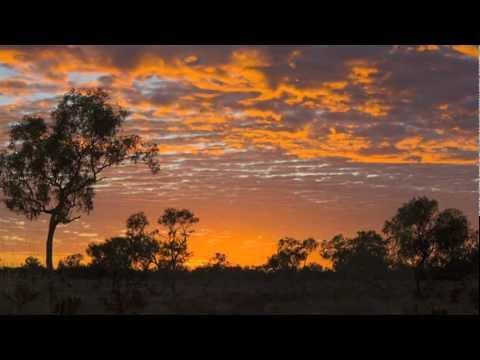 Richard Green - Australian Landscape Photographer - Travel OZ interview