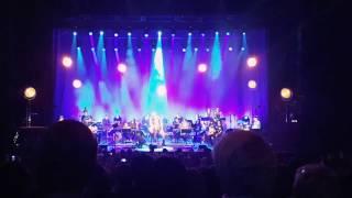 Andreas Gabalier - Vergiss die Heimat nie  MTV Unplugged Salzburg