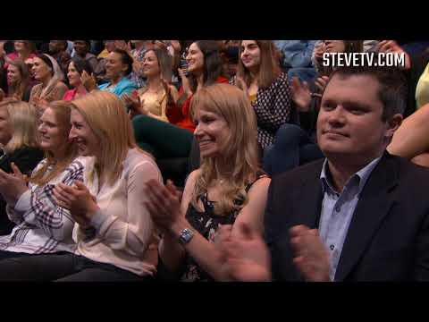 Steve Brings Monica Potter to Tears