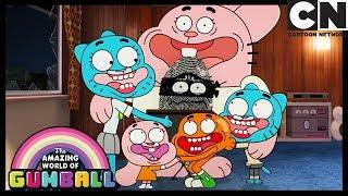 El Increíble Mundo de Gumball en Español Latino | El Fastidio | Cartoon Network