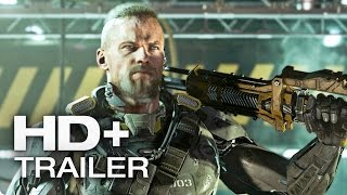 CALL OF DUTY BLACK OPS 3 Nuketown Trailer (2015)