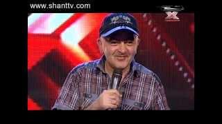 X-Factor 3-Lsumner 07-Vardan Kirakosyan 07.06.2014
